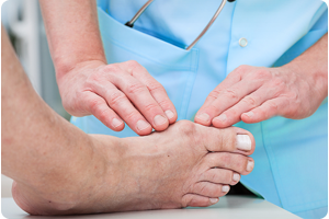 chicago il foot doctor for bunion treatment