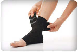 chicago podiatrist for custom foot ankle braces