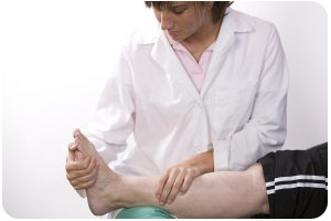 chicago podiatrist for foot ankle physical therapy