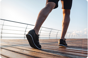 chicago podiatrist for video gait and running analysis