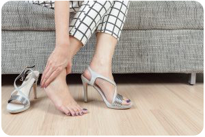 womens foot specialist in chicago il