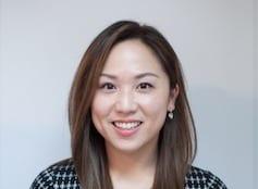About Dr. Hannah Park